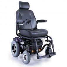 Ηλεκτροκίνητο αναπηρικό αμαξίδιο ενισχυμένο Karma Leon