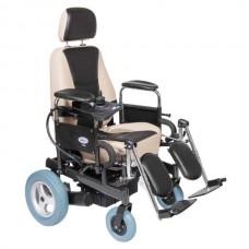 Ηλεκτροκίνητο αναπηρικό αμαξίδιο ενισχυμένο Reclining M9242