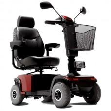 Ηλεκτροκίνητο scooter Karma Eco