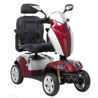 Ηλεκτροκίνητο scooter Kymco Agility