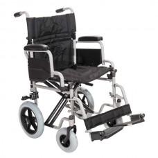 Αναπηρικό αμαξίδιο με μεσαίους τροχούς Gemini έως 125kg