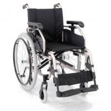 Αναπηρικό αμαξίδιο αλουμινίου D-CROSS VT403