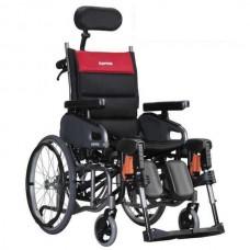 Αναπηρικό αμαξίδιο Karma Vip 2