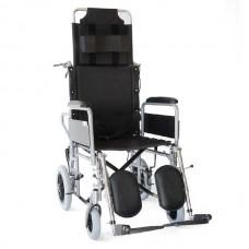 Αναπηρικό αμαξίδιο ειδικού τύπου με μεσαίους πίσω τροχούς VT507