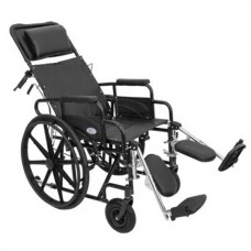 Αναπηρικό αμαξίδιο ειδικού τύπου με συμπαγείς τροχούς