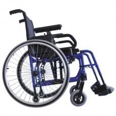 Αναπηρικό αμαξίδιο Basic Light Classic