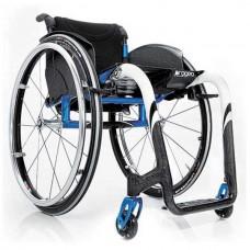 Αναπηρικο αμαξίδιο ελαφρού τύπου Progeo Noir