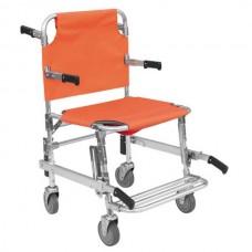 Πτυσσόμενη καρέκλα - φορείο για σκάλες