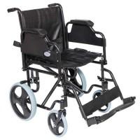Αναπηρικό αμαξίδιο με μεσαίους πίσω τροχούς