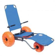 Αναπηρικό αμαξίδιο θαλάσσης Sunny