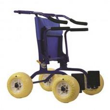 Αναπηρικό αμαξίδιο θαλάσσης Neatech JOB Walker