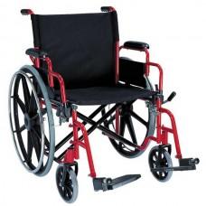 Αναπηρικό αμαξίδιο βαρέως τύπου έως 182kg