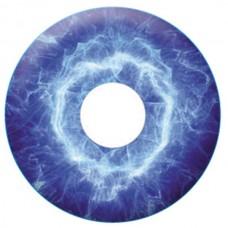 Προστατευτικό ακτινών τροχού αμαξιδίων blue sparkle