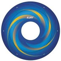 Προστατευτικό ακτινών τροχού αμαξιδίων blue spiral
