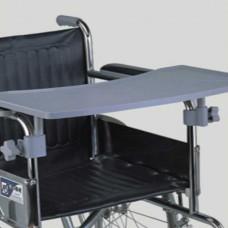 Τραπέζι αναπηρικού αμαξιδίου πλαστικό
