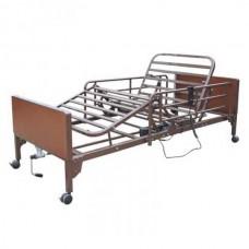Νοσοκομειακή κλίνη ημι-ηλεκτρική (ενοικίαση)