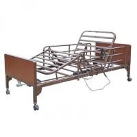 Νοσοκομειακό ηλεκτρικό κρεβάτι πολύσπαστο Μ8470