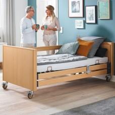 Νοσοκομειακό κρεβάτι Burmeier Dali Econ 230v ArminiaStil