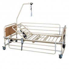 Ηλεκτρικό νοσοκομειακό κρεβάτι Prato 3