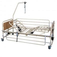Ηλεκτρικό νοσοκομειακό κρεβάτι Prato 4
