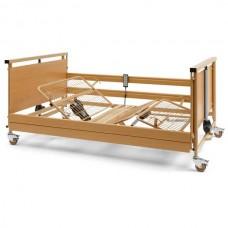 Νοσοκομειακό ηλεκτρικό κρεβάτι Burmeier Allura ημίδιπλο