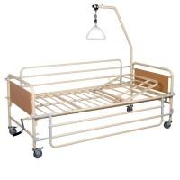 Νοσοκομειακό κρεβάτι KN 200.1 πλήρες