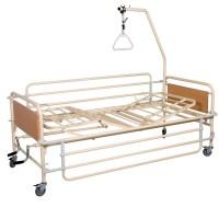 Νοσοκομειακό κρεβάτι KN 200.3 πλήρες