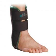 Νάρθηκας ποδοκνημικής με αέρα και gel Air Gel Ankle