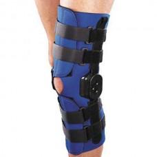 """Νάρθηκας γόνατος με πολυκεντρική ρύθμιση """"Activum Long"""""""