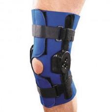 """Νάρθηκας γόνατος με πολυκεντρική ρύθμιση """"Activum Regular"""""""