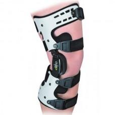 Μηροκνημικός νάρθηκας οστεοαρθρίτιδος γόνατος πλαστικός ΟΙΚ-ΟΑ