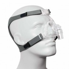 Ρινική μάσκα σιλικόνης για CPAP Sefam Breeze Nasal