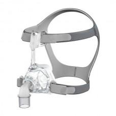 Ρινική μάσκα σιλικόνης ResMed Mirage FX για CPAP