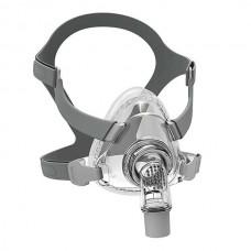 Στοματορινική μάσκα για CPAP και BiPAP BMC F5A