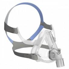 Στοματορινική μάσκα ResMed AirFit F10 για CPAP