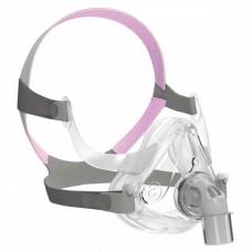 Στοματορινική μάσκα ResMed AirFit F10 for her για CPAP