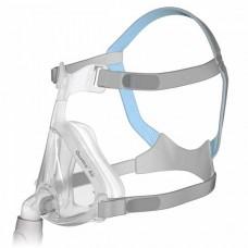 Στοματορινική μάσκα ResMed Quattro Air για CPAP