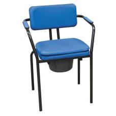 Καρέκλα με δοχείο τουαλέτας Even Ocean Herdegen