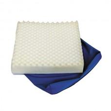 Μαξιλάρι καθίσματος κυψελωτό με κάλυμμα AC724