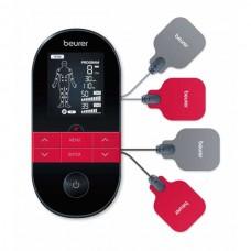 Ψηφιακή συσκευή TENS / EMS με λειτουργία θερμότητας Beurer EM 59
