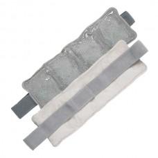 Επίθεμα πλάτης και μέσης με σφαιρίδια γέλης Fashy 63402